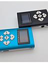 красочные 8gb 200 часов спорта цифровой MP3-плеер музыки Vedio игроки