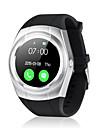 Smart Watch Etanche Longue Veille Calories brulees Pedometres Enregistrement de l\'activite Sportif Ecran tactile Audio Multifonction