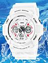 Femme Homme Montre de Sport Montre Habillee Smart Watch Montre Tendance Montre Bracelet Unique Creative Montre Montre numerique Chinois