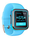 YY I9  Woman Men\'s Smart Watch Android SmartWatch IQI  Support 2G  Heart Rate Monitor With 1.54 inch IPS Display Clock Phone for IOS Android