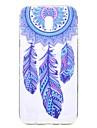 Case For Samsung Galaxy J7 2017 J5 2017 Case Cover Dream Catcher Pattern TPU High Purity Translucent Soft Phone Case For J3 2017 J710 J510 J310