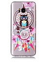 Case For Samsung Galaxy S8 S8 Plus Case Cover Windflanger Pattern TPU Material Scratch-resistant Relief Phone Case For Samsung S6 S6 Edge S7 S7 Edge