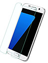 Verre Trempe Protecteur d\'ecran pour Samsung Galaxy S7 Ecran de Protection Avant Haute Definition (HD) Durete 9H Coin Arrondi 2.5D