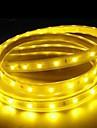 3m 220v higt lumineux led strip eclairage flexible 5050 180smd trois cristal lumieres barre de lumiere impermeable a l\'eau de jardin avec