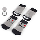 My Dear Dog Anti-Skid Socks for Dogs (S-L, Assorted Colors)