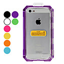 UltraSlim Waterproof Protective Full Body Case for iPhone 5/5S