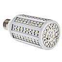 LED Mais-Birnen T E26/E27 12W 770 LM 6000K K 216 SMD 3528 Natürliches Weiß AC 85-265 V