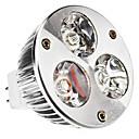 Lampadina LED luce bianca/calda MR16 6W 540LM 3000-3500K (12)