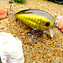 Trulinoya-Hard Mini Bait Crank 50mm/8g/0.8m Fishing Lure