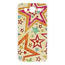 Colorful Stars Print Pattern Hard Case for Samsung Galaxy Mega 5.8 I9152