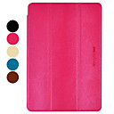 DiscoveryBuy Si Weipa Leather Case w/ Stand for iPad mini 3, iPad mini 2, iPad mini (Optional Colors)