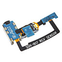 Mobile Earphone and Headset Jack for Samsung I917