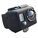 Gopro Accessories Protective Case For Gopro Hero 2 Silicone Black