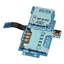 Device Cradle for SIM Card for Samsung Galaxy I9003