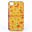 Корпус ABS, печенье Вернуться iPhone 4 / 4S