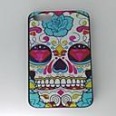 Футляры Красочные Череп Pattern для iPhone 5 / 5S