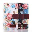 Цветочный узор Полный PU Body кожаный чехол с карты памяти для Sony Xperia Z2 (разных цветов)
