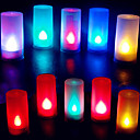Colorful ABS LED Night Light
