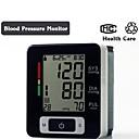 Автоматическая цифровая кровяного давления Верхняя Monitor Heart Beat Meter ЖК-экран