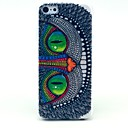 Cool Eye Pattern PC Hard Case for iPhone 5C