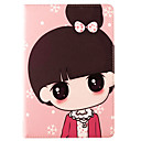 GOES время 7.9inch милая девушка Pattern планшетный дела для Xiaomi MI
