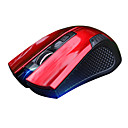 Raoopt R-3122 Платные Bluetooth 1600 DPI Gaming Mouse