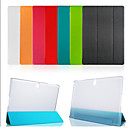 Protective PU LeatherFull Body Case with Stand for Samsung Galaxy Tab S 10.5 T800 (Assorted Colors)