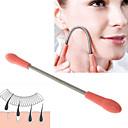 1pcs visage épilateur épilateur du corps du visage ressort épilateur epistick pour les femmes (19cm)