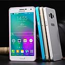 Специальная конструкция Твердые Цвет металла задняя крышка и бампер для Samsung Galaxy A7 (разных цветов)