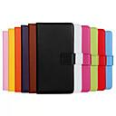 Нубука Тканые кошелек PU кожаный чехол для всего тела с подставкой для Huawei слот Y530 (разных цветов)