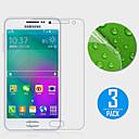 (3 шт) высокой четкости экрана протектор для Samsung Galaxy A8