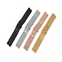 Stainless Steel Watch Strap for LG W115 (Assorted Color)