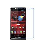 High Definition Screen Protector Flim для Motorola XT890