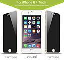 Angibabe ультра тонкий Анти-Шпион Защитная пленка для iPhone Pelicula 6 4.7 дюймовый конфиденциальности Screen Protector гвардии ЖК-