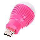 USB-белый свет Энергосбережение Лампа Ночь