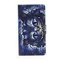 Blue Cat Дизайн PU кожаный чехол для всего тела с подставкой и слот для карт Huawei G8