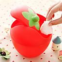 süße Brötchen Abdeckungsart Mülltonnen kleine Objekte zufällige Farbe Speicherung