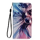 For Samsung GalaxyS7 S7 Edge Color Gradient PU Leather Wallet S5 S6