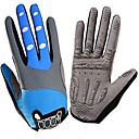 Gloves Sports Gloves Unisex Cycling Gloves Spring / Summer / Autumn/Fall / Winter Bike Gloves Anti-skidding / Breathable / Windproof