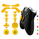 Ipega Controles Juego de Accesorios Piezas de Repuesto Adheridos Para Xbox Uno Empuñadura de Juego