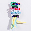Brooches Animal Shape Alloy Multi Color Basic Design Jewelry Daily