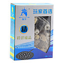 Aquarium Filter Media Non-toxic & Tasteless Ceramic 0.5kg Set