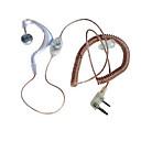 baofeng Walkie-Talkie-transparent Kurve Headset k Stecker Kopfhörer