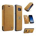 Fall für Samsung Galaxie S8 S8 plus 2 in 1 magnetischen Luxus echtes Leder Telefon Brieftasche Tasche decken Telefon cas S7 Rand s7
