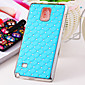Starry Sky PC Back Cover Case for Samsung Galaxy Note3/Note4/Note5 (Assorted Colors)
